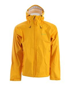 Patagonia Torrentshell Jacket Tupelo Yellow