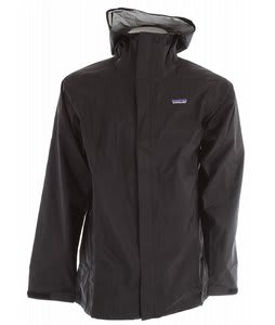 Patagonia Torrentshell Parka Jacket Black