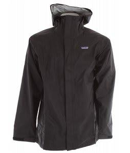 Patagonia Torrentshell Parka Jacket Black