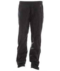 Patagonia Torrentshell Pants Black
