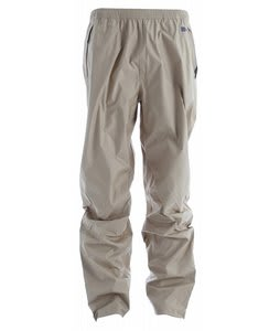 Patagonia Torrentshell Pants Retro Khaki