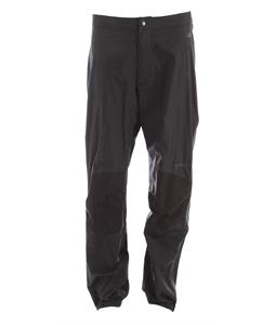 Patagonia Torrentshell Stretch Pants Black