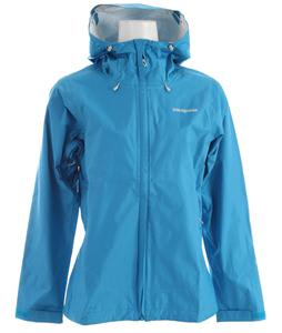 Patagonia Torrentshell Jacket Curacao