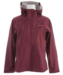 Patagonia Torrentshell Jacket Light Balsamic