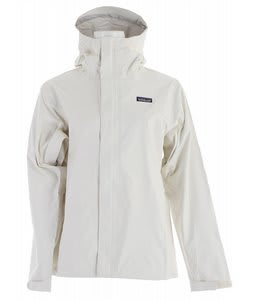 Patagonia Torrentshell Jacket Pearl