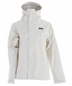 Patagonia Torrentshell Jacket Pearl