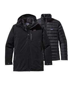 Patagonia Tres 3 In 1 Parka Ski Jacket