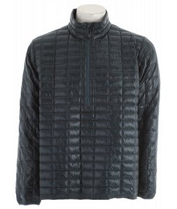 Patagonia Ultralight Down Shirt Jacket Deep Space