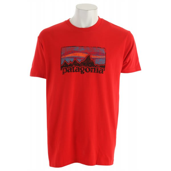 Patagonia Vintage 73 Logo T-Shirt
