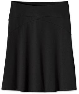 Patagonia Vitaliti Skirt Black