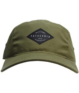 Patagonia Welding Cap Workwear Text/Willow Herb Green