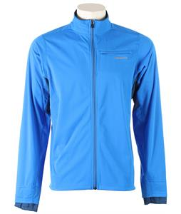 Patagonia Wind Shield Hybrid Softshell Andes Blue