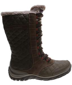 Patagonia Wintertide High Waterproof Boots Olive Night