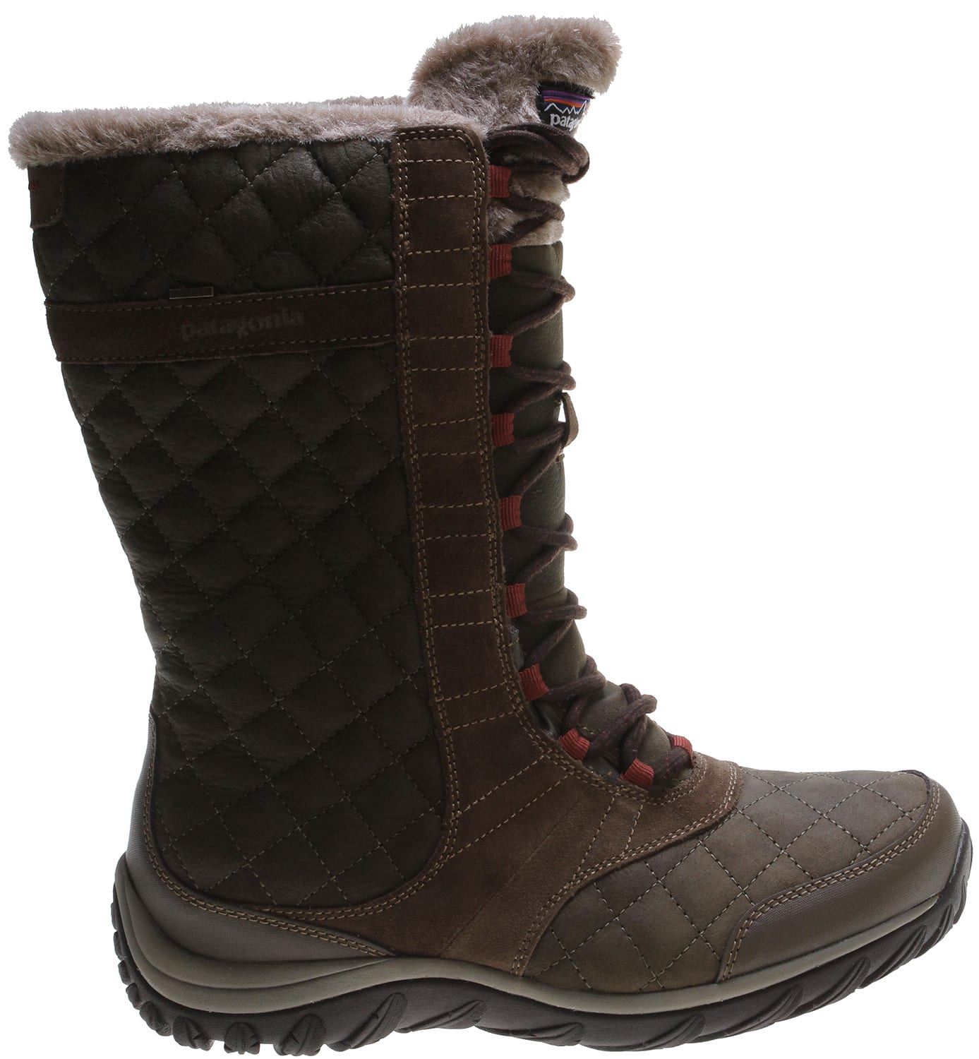 Patagonia Winter Boots Women: Patagonia Wintertide High Waterproof Boots