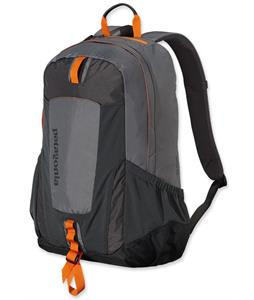 Patagonia Yerba 22L Backpack Forge Grey w/ Turmeric Orange