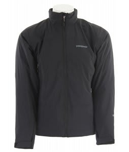 Patagonia Solar Wind Jacket Black