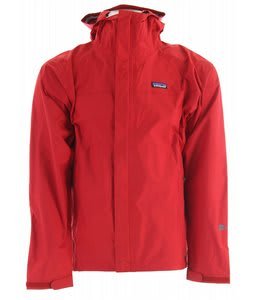 Patagonia Torrentshell Jacket Pomegranate