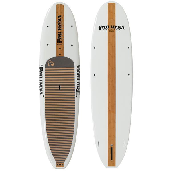 Pau Hana Big EZ Hawaiian SUP Paddleboard