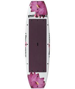 Pau Hana Lotus Yoga SUP Paddleboard