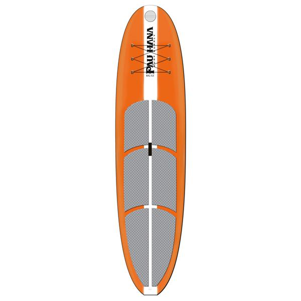 Pau Hana Big EZ Air inflatable SUP Paddleboard