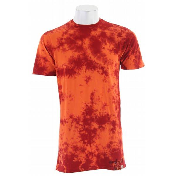 Planet Earth Barnett T-Shirt