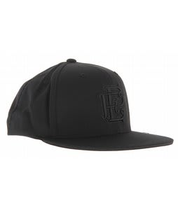 Planet Earth Brolin Cap Black