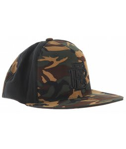 Planet Earth Brolin Cap Camo