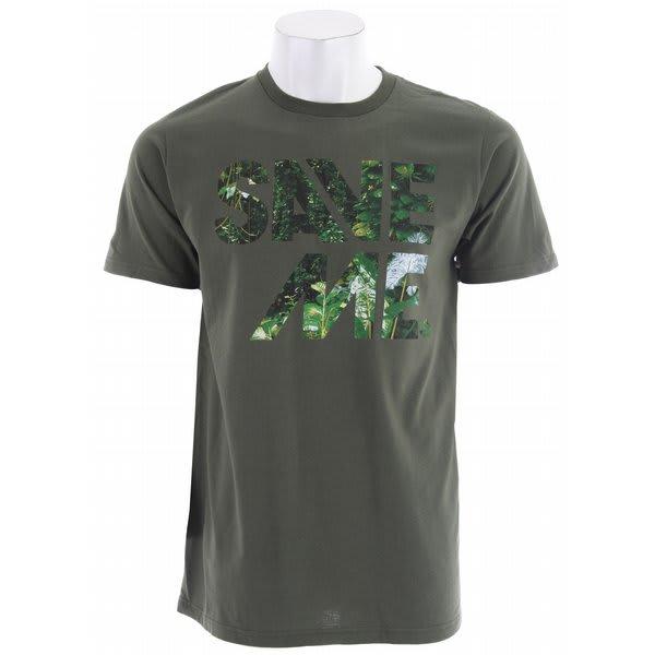 Planet Earth Callahan T-Shirt