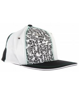 Planet Earth Delgado Cap Black
