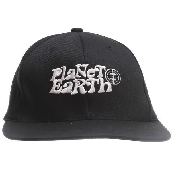 Planet Earth Dunbar Cap
