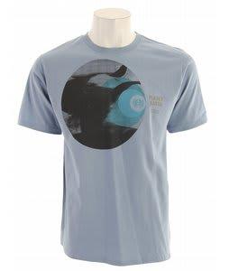 Planet Earth Focus T-Shirt