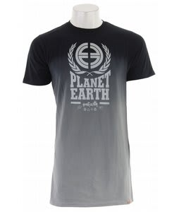 Planet Earth Hansen T-Shirt Rain Cloud