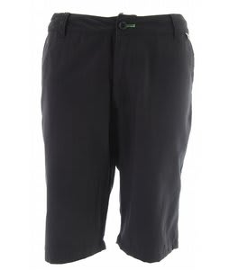 Planet Earth Rainman Shorts Graphite Black