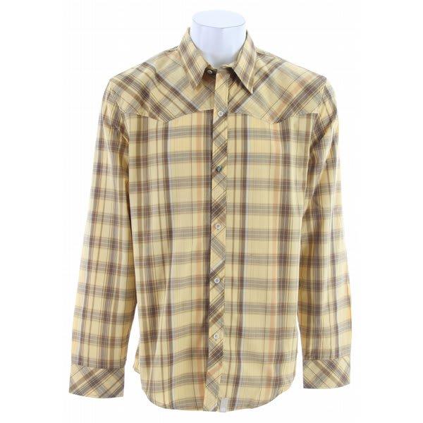 Planet Earth Ranger Shirt