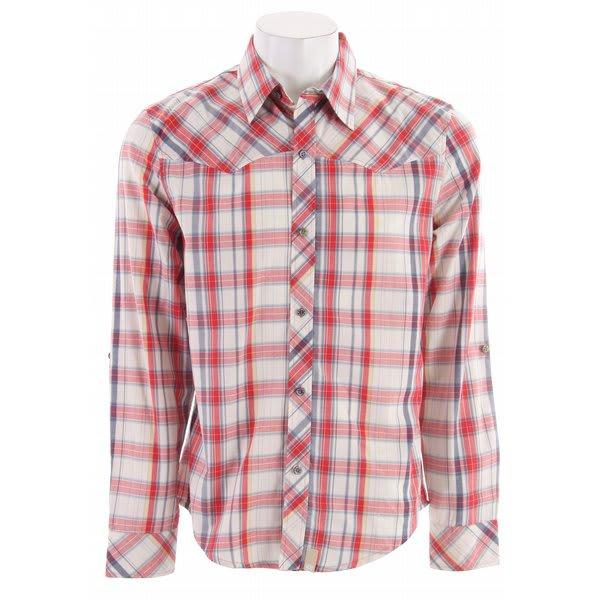 Planet Earth Ranger L/S Shirt