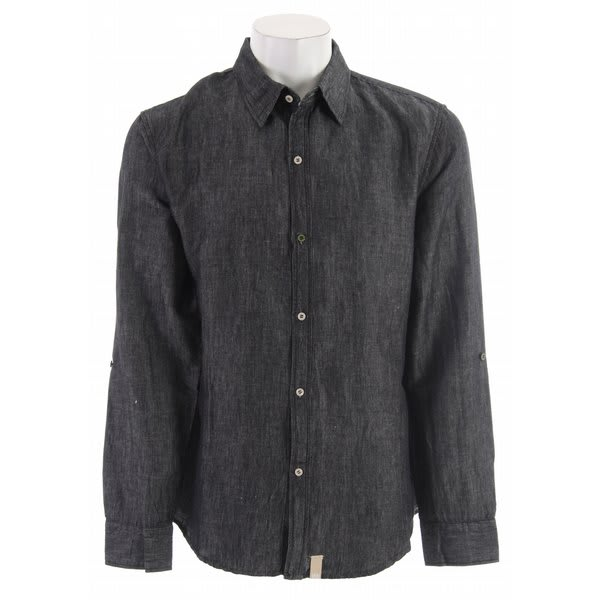 Planet Earth Scout L/S Shirt
