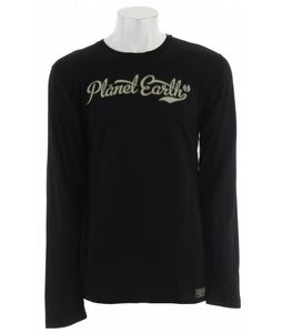 Planet Earth Tavern T-Shirt Black