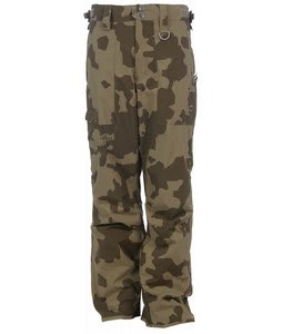 Planet Earth Trench Snowboard Pants