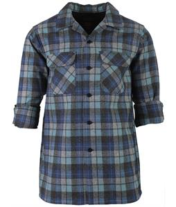 Pendleton Board Fitted Flannel