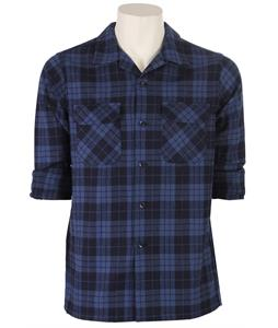 Pendleton Board Fitted Shirt Pendleton Blue Plaid