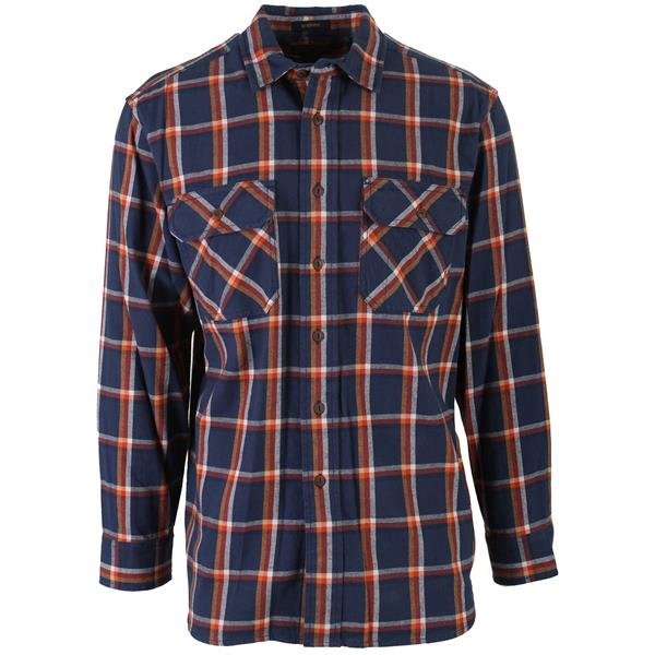 Pendleton Burnside Classic Flannel