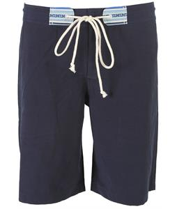 Pendleton Drawstring Board Shorts