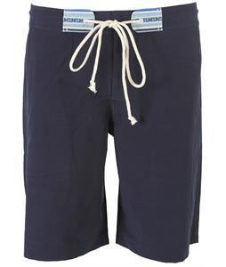 Pendleton Drawstring Board Shorts