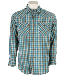 Pendleton Frontier Fitted L/S Shirt