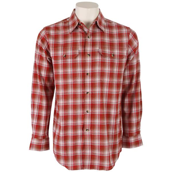 Pendleton Pioneer Fitted Shirt
