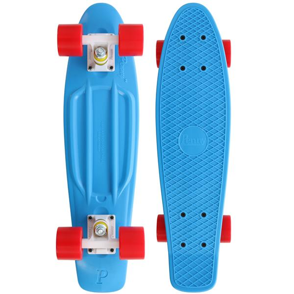 Penny Cruiser Complete