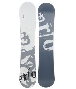 Performance Sidewall Snowboard