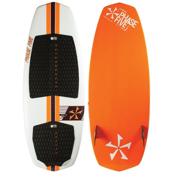 Phase Five Race Wakesurfer