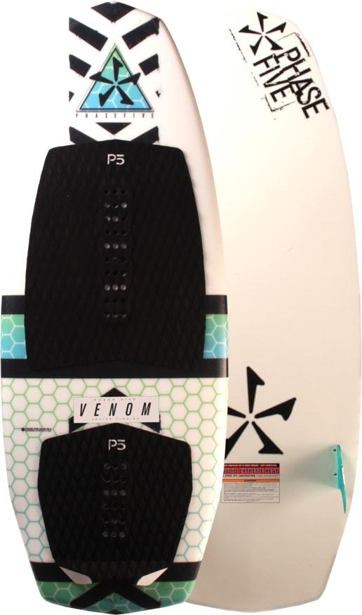Phase Five Venom Wakesurfer wkph5ven5318zz-phase-five-wakesurfers