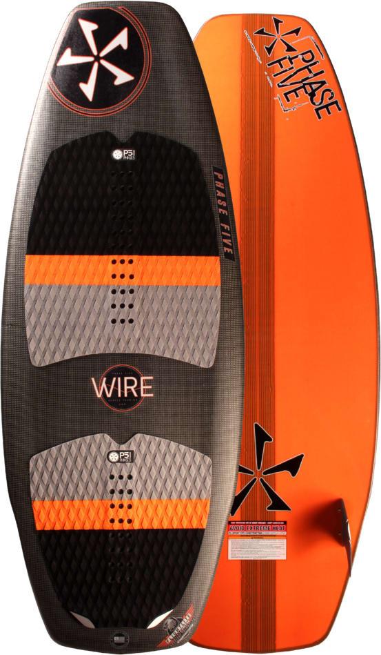 Phase Five Wire Surf Wakesurfer 2018